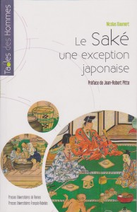 Le sak une exception japonaise