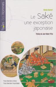 Le saké une exception japonaise